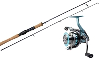 Ron Thompson Steelhead Spin Combo 7 fod